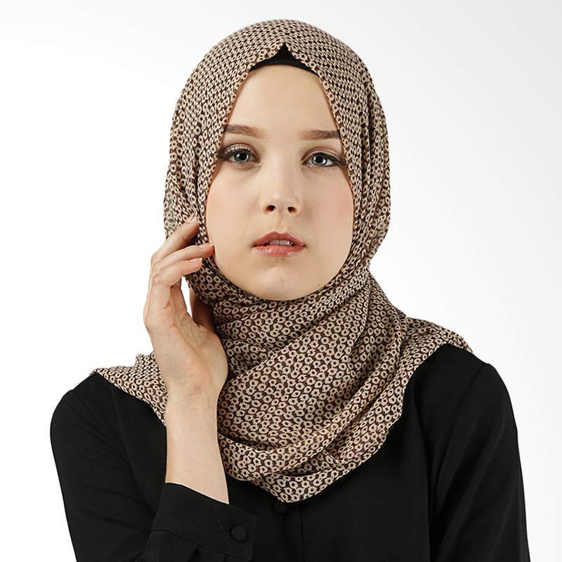 Aitana Hijab PS-16-007 Sifon Pashmina