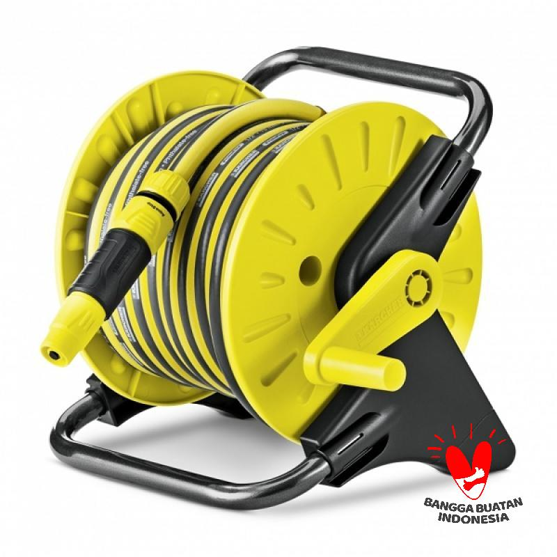 harga Karcher HR25 Hose Reel - Yellow Blibli.com