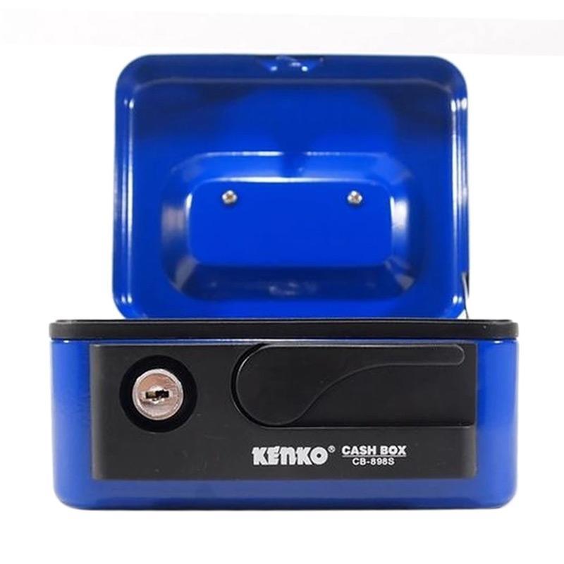 Kenko CB 898 S New Cash Box [Ukuran Kecil]