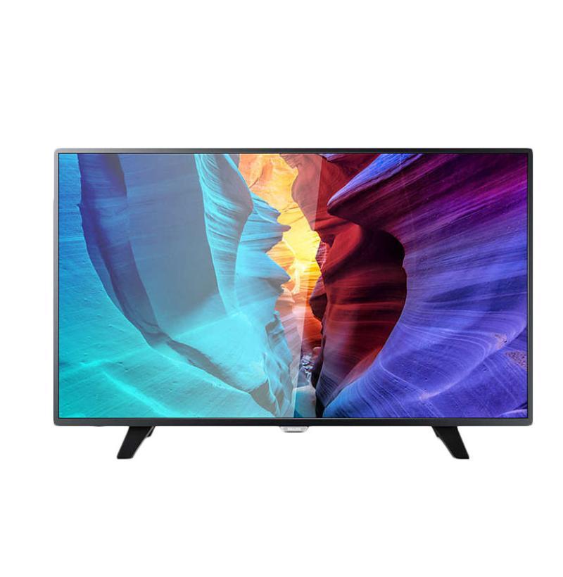 harga Permata - Philips 43PFT6100S LED TV [43 Inch] + Voucher Pembelian Logitech K400 Free Blibli.com