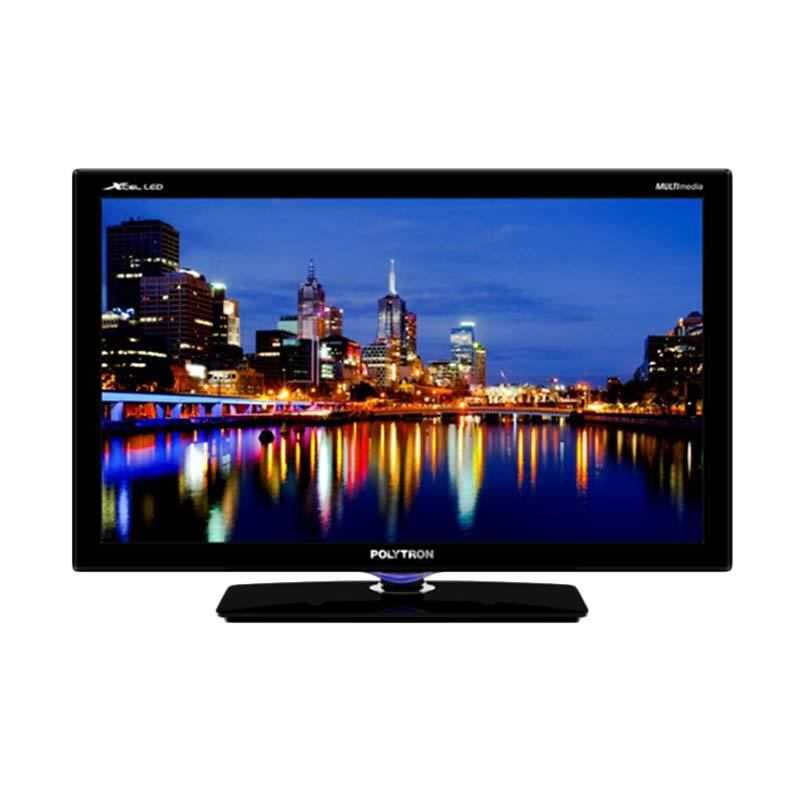 harga POLYTRON PLD 24D820 TV LED [24 INCH] Blibli.com