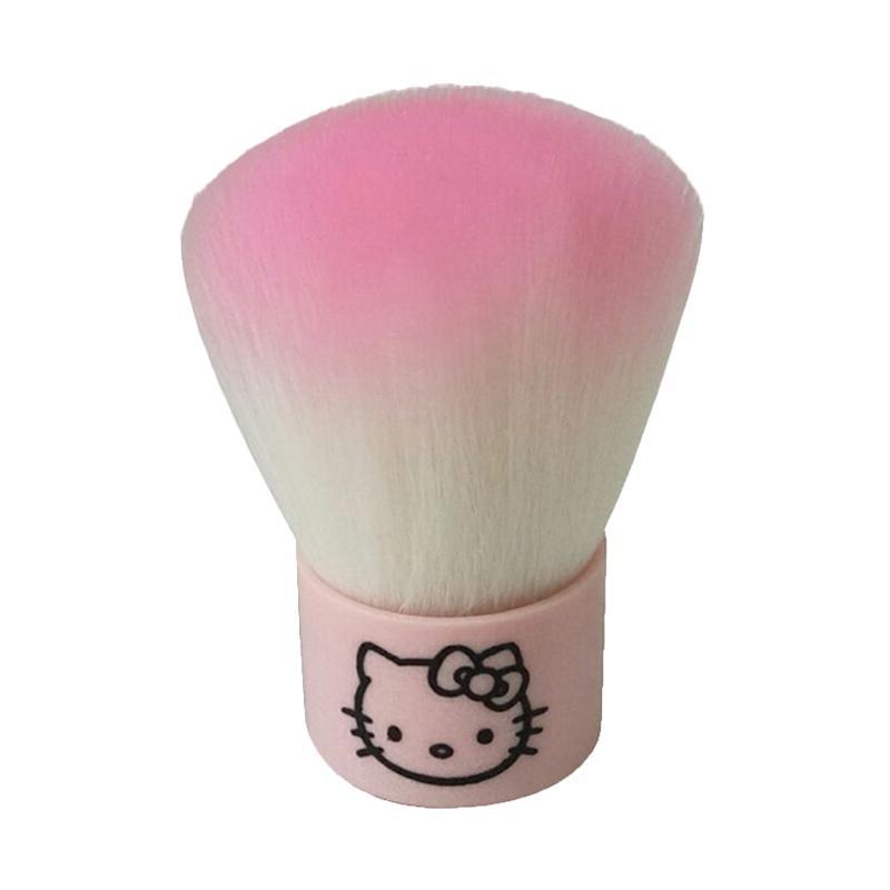 Hello Kitty Head HK Pemulas Pipi