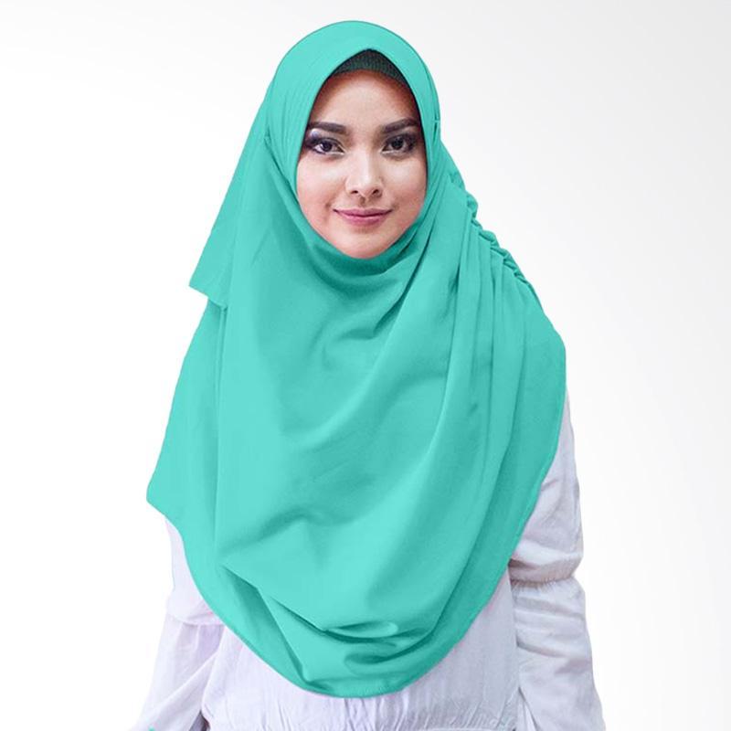 Milyarda Hijab Dravia Hijab Instan - Tosca
