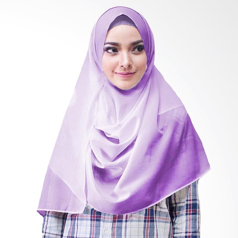 Milyarda Hijab Paloma Diamond Hijab Instan - Lavender