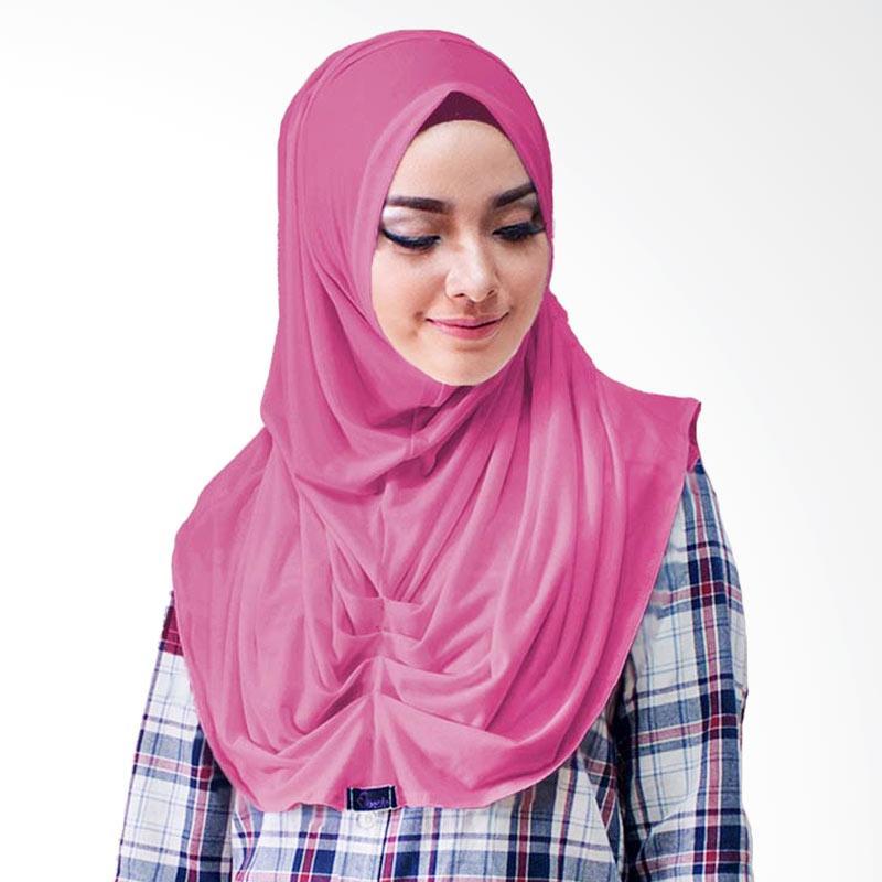 Milyarda Hijab Loly Jilbab Instant - Fanta