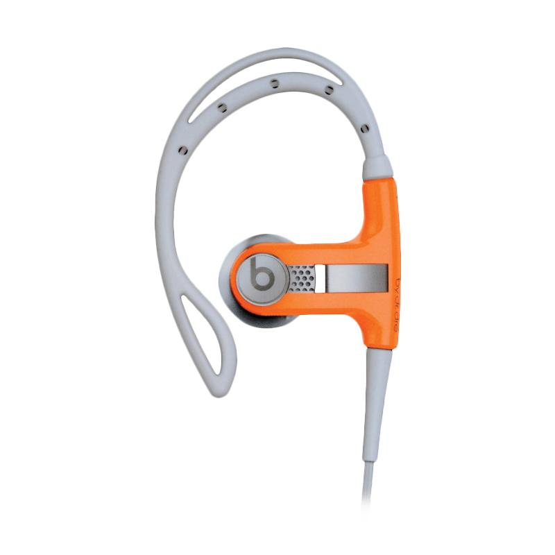 Beats Powerbeats by Dr. Dre In-Ear Earphone - Neon Orange