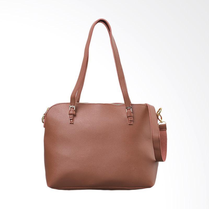 A2 Bag A2.005 Tas Wanita - Cokelat