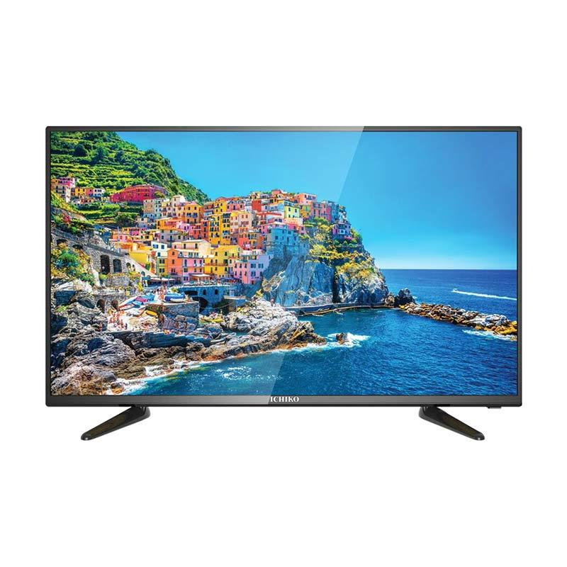 ICHIKO SMART LED TV S6596  [65 Inch/ UHD]