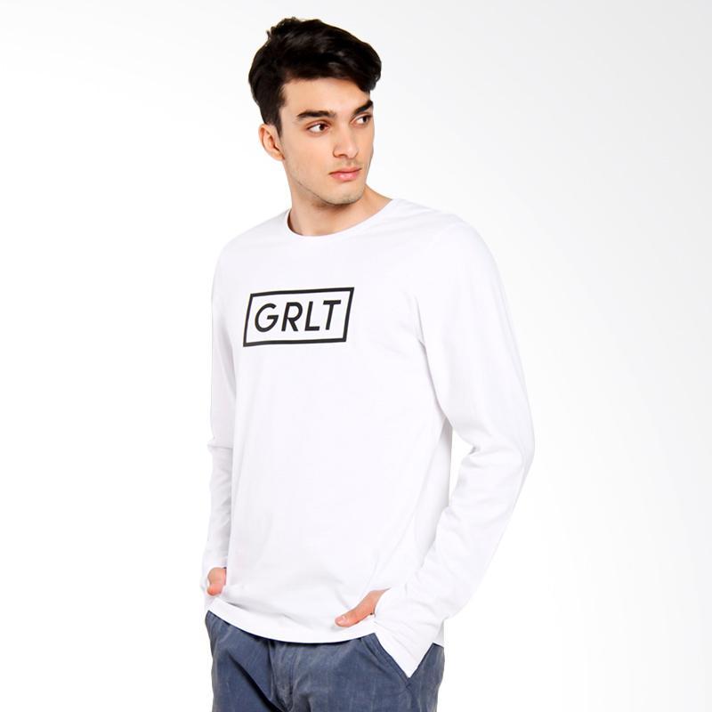Greenlight Men 5411 T-Shirt - White [254111712]