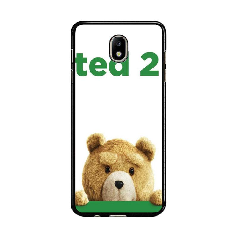 Flazzstore Ted 2 F0668 Custom Casing for Samsung Galaxy J5 Pro 2017