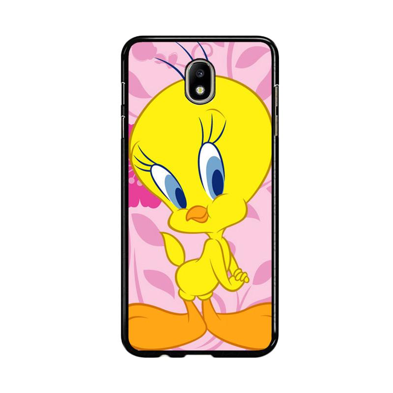 Flazzstore Tweety Bird Z0760 Custom Casing for Samsung Galaxy J5 Pro 2017