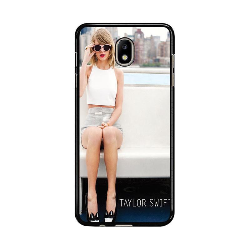 Flazzstore Taylor Swift 1989 Skyline Z1266 Custom Casing for Samsung Galaxy J5 Pro 2017