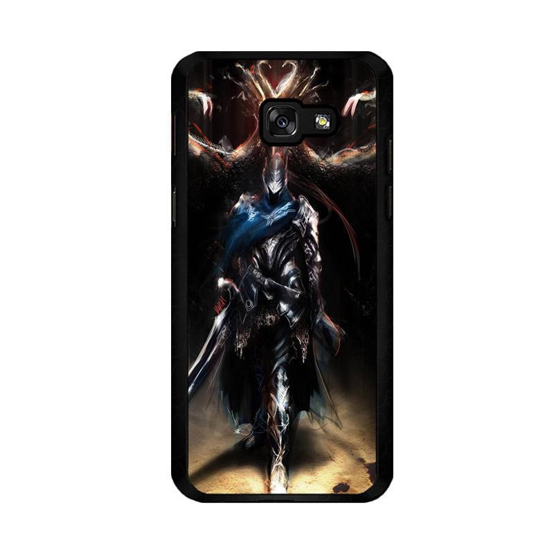 Flazzstore Dark Souls Artorias F0377 Custom Casing for Samsung Galaxy A5 2017