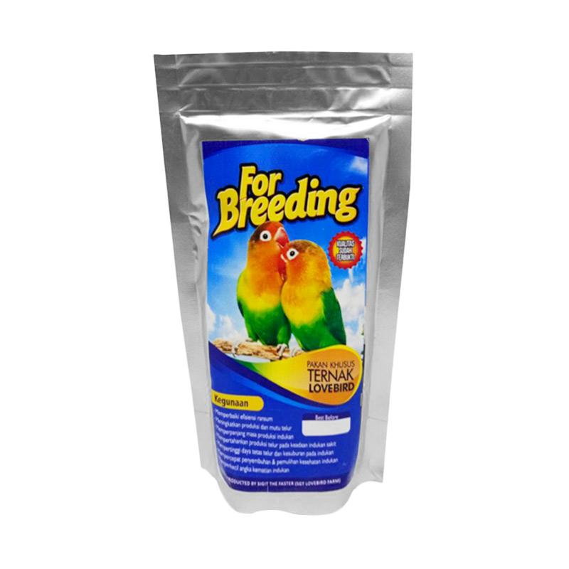 PAKAN BURUNG LOVEBIRD KENARI BO GE NA EGG FOOD WITH FRUITS Shopee Source · Kelebihan Kekurangan