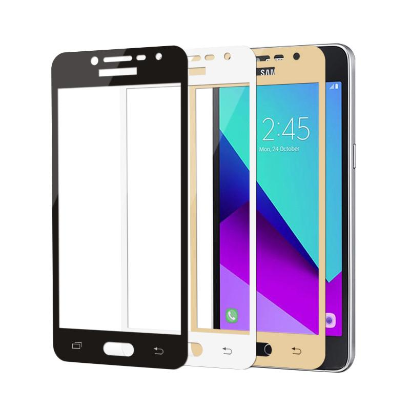 Jual HMC Tempered Glass Screen Protector For Samsung Galaxy J2 Prime SM G532