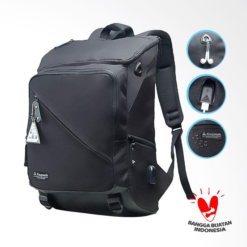 Kingsmith Seri Hammer Backpack