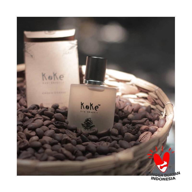 KOKE EDP Parfum