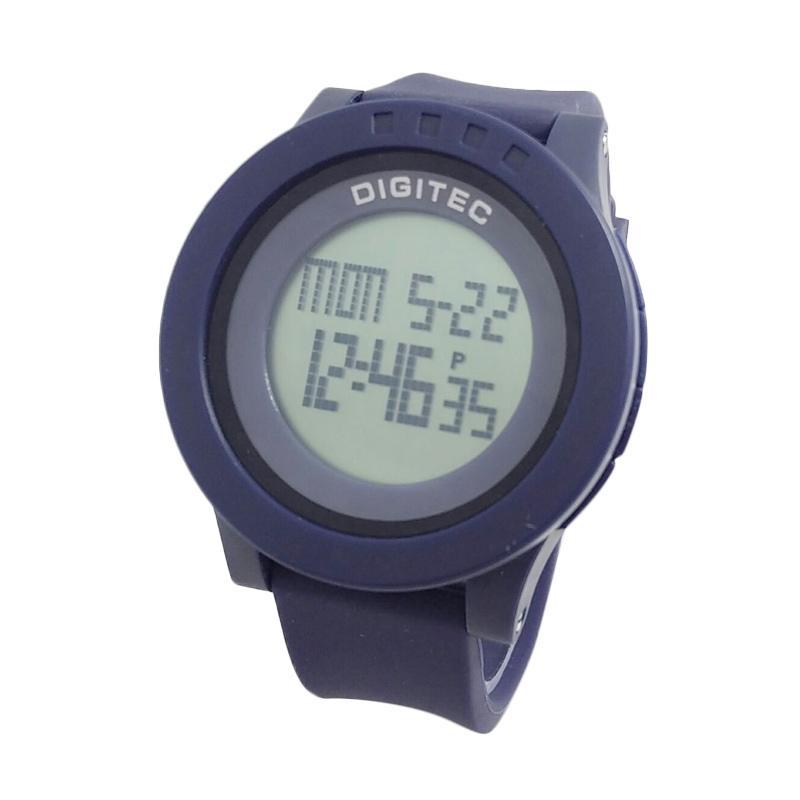 Digitec DG5057 Jam Tangan Pria - Biru