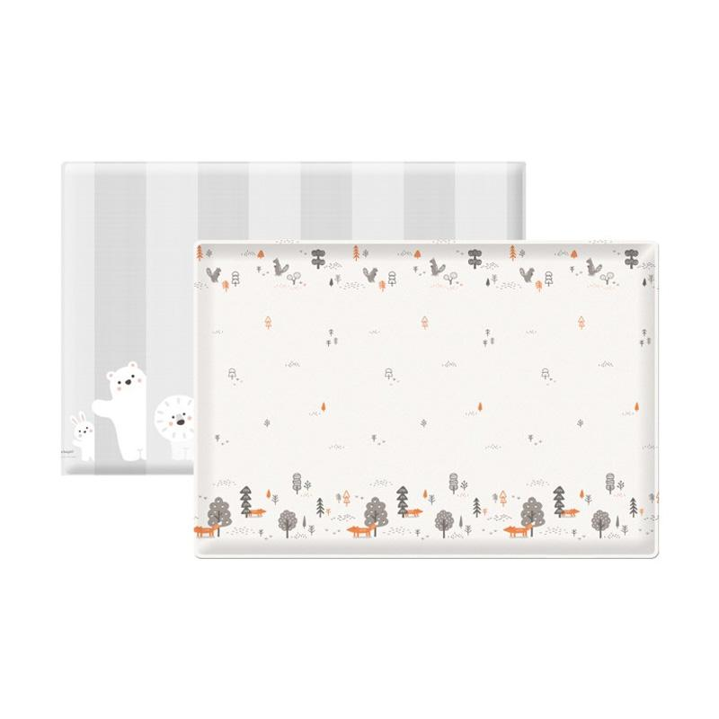 Coby Haus Mat Norway Zoo New Playmat
