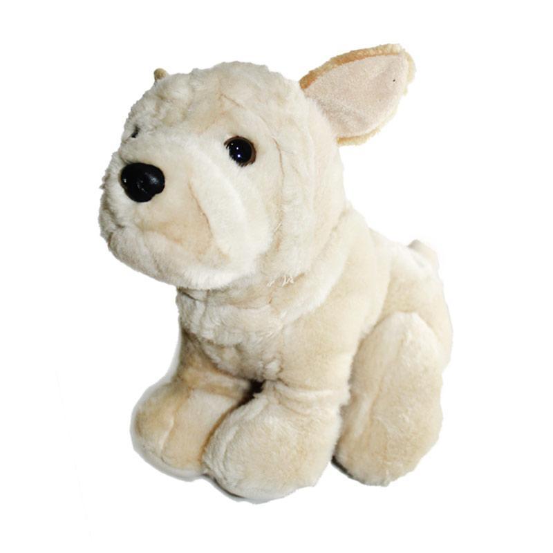 Enandem Anak Anjing Boneka
