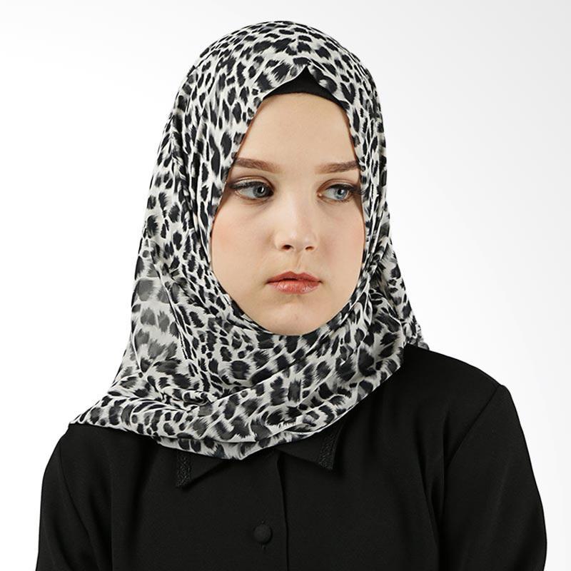 Aitana Hijab PS-16-010A Sifon Pashmina
