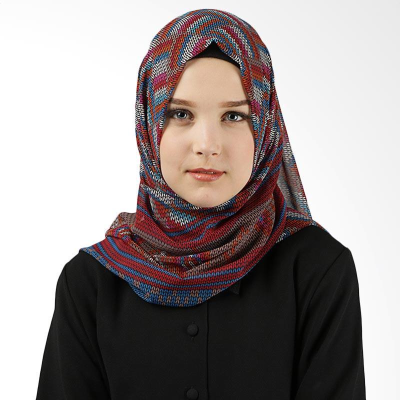 Aitana PS-16-011A Sifon Hijab  Pashmina