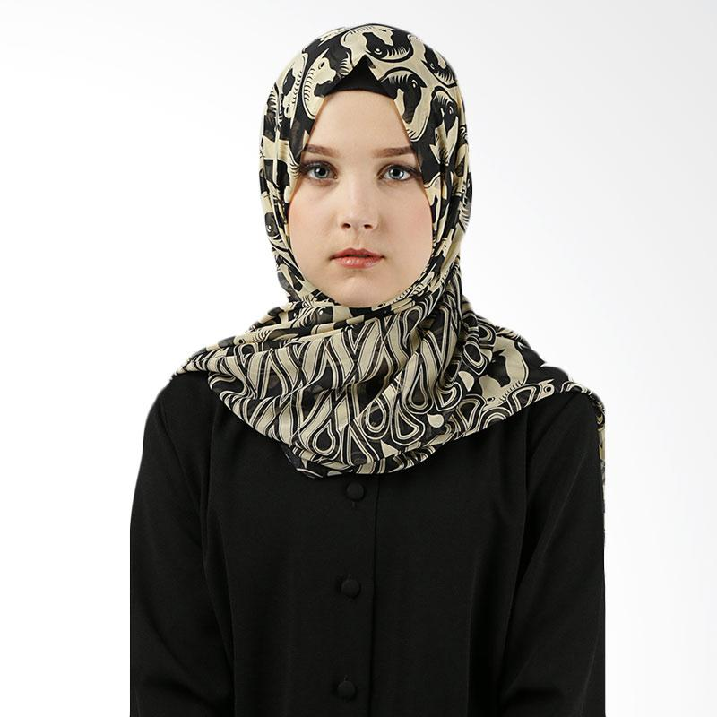 Aitana Hijab PS16003A Pashmina Sifon Hijab