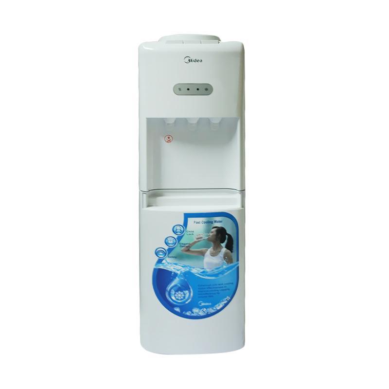 MIDEA YL1345S Dispenser Galon Atas