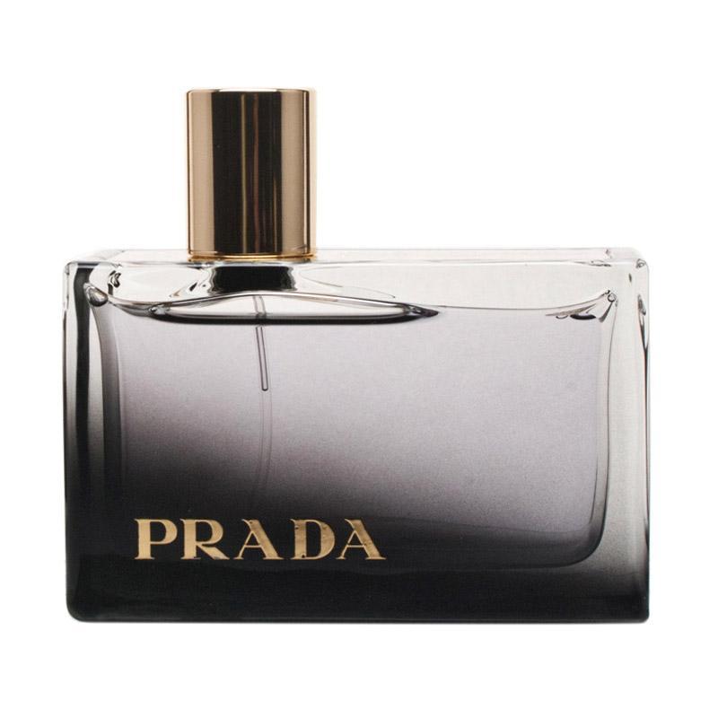 Prada L'eau Ambree Eau de Parfum Wanita [80 mL]