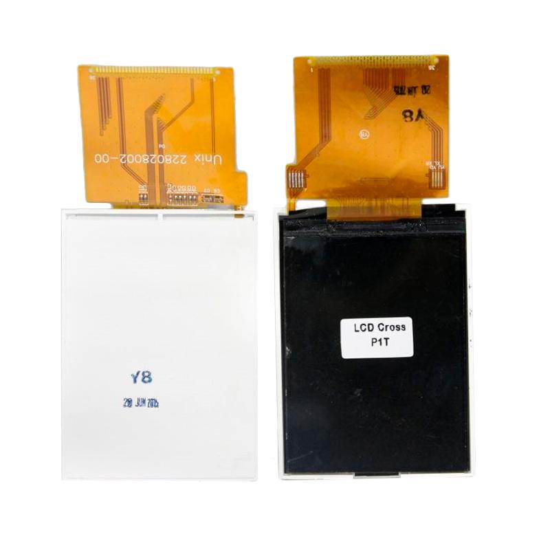 Cross LCD Replacement for P1T