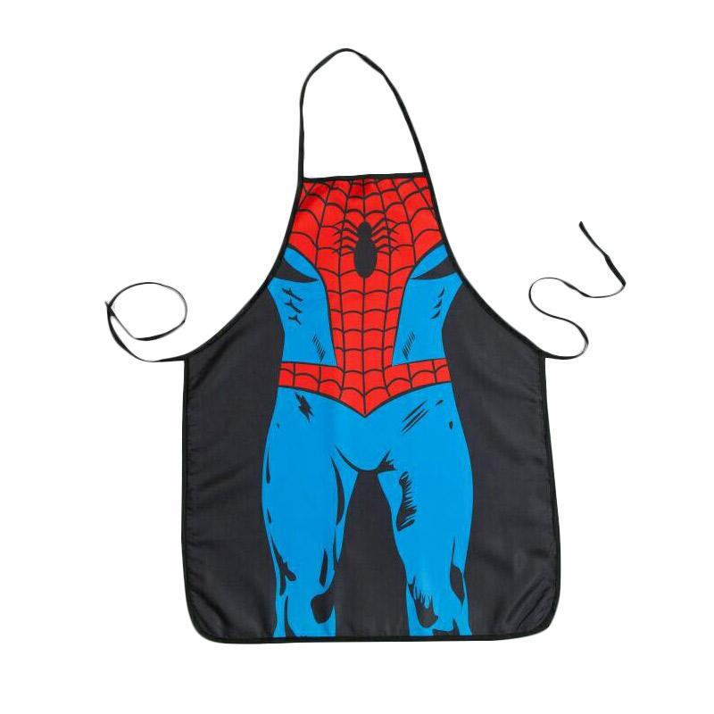 Magic879 Spiderman Celemek Dapur