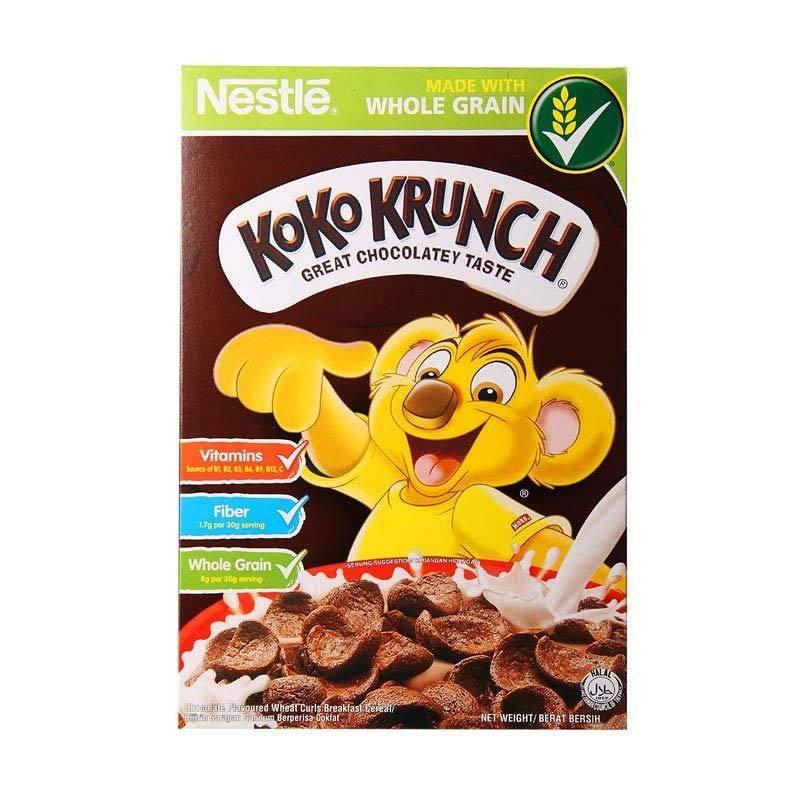 Nestle Koko Krunch Sereal [170 g]
