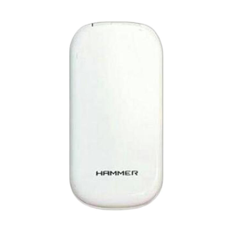 Advan Hammer R3E Handphone - Putih