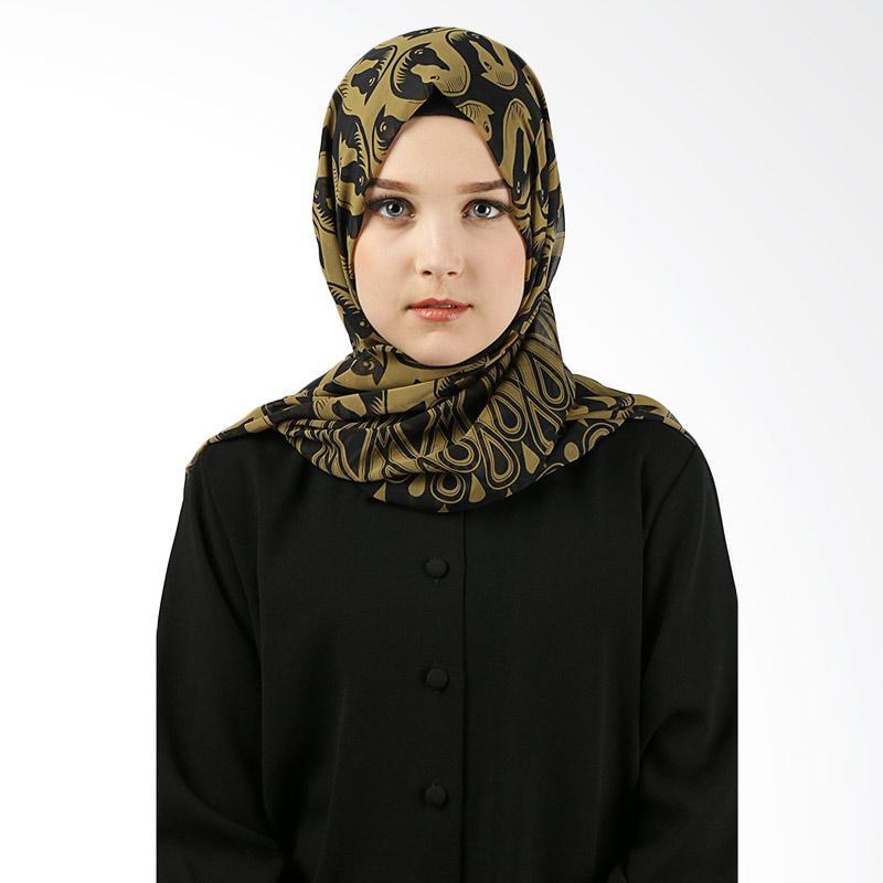 Aitana PS-16-003B Pashmina Sifon Hijab