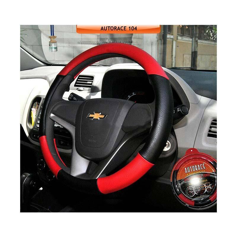 Autorace 104 Transformers Cover Stir Mobil - Red