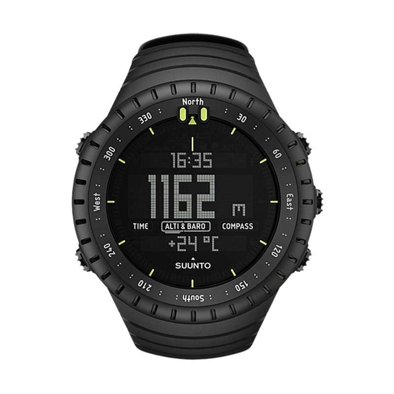 Suunto Core All Black Outdoor Watches