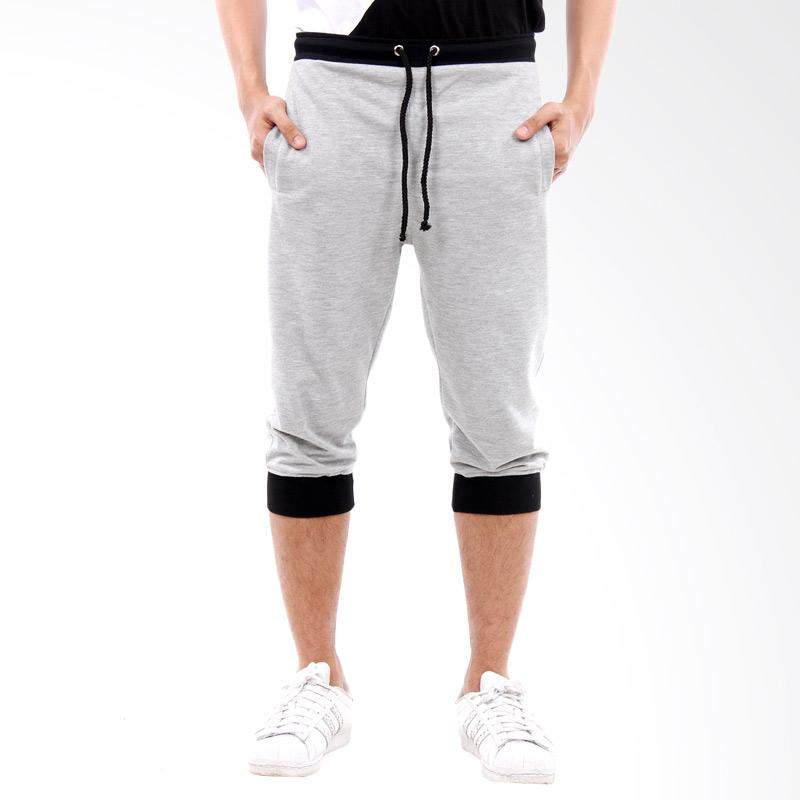 Word.o Knickers Pants - Grey
