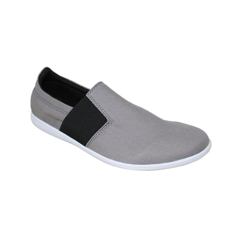 Garucci Sepatu Pria SH 1172 - Grey