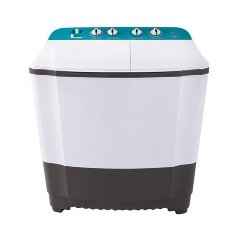 LG P750N Twin Tub Washing Machine [7.5 kg]
