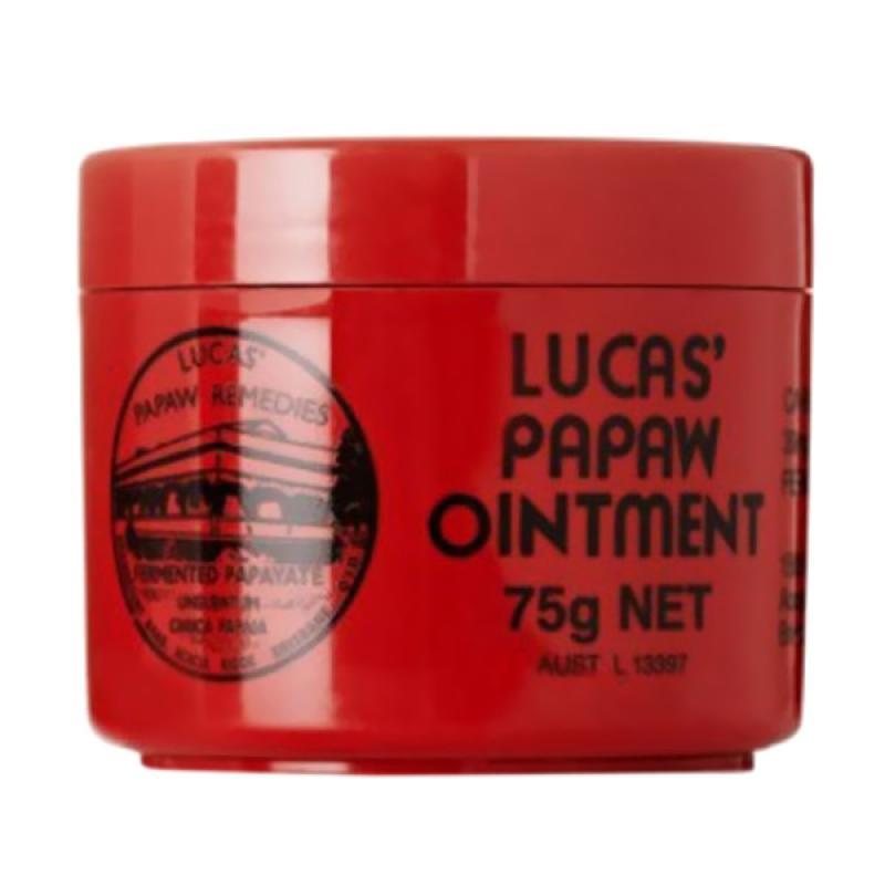 Lucas Papaw Ointment - 75gr