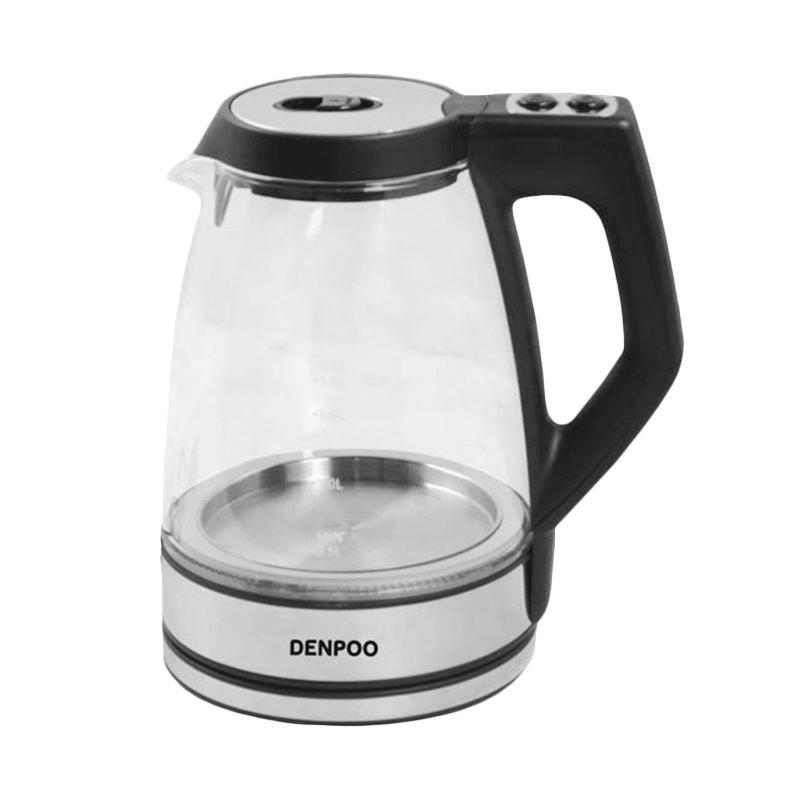 Monday Moms Day - Denpoo DMA177D Electric Kettle [2 L]