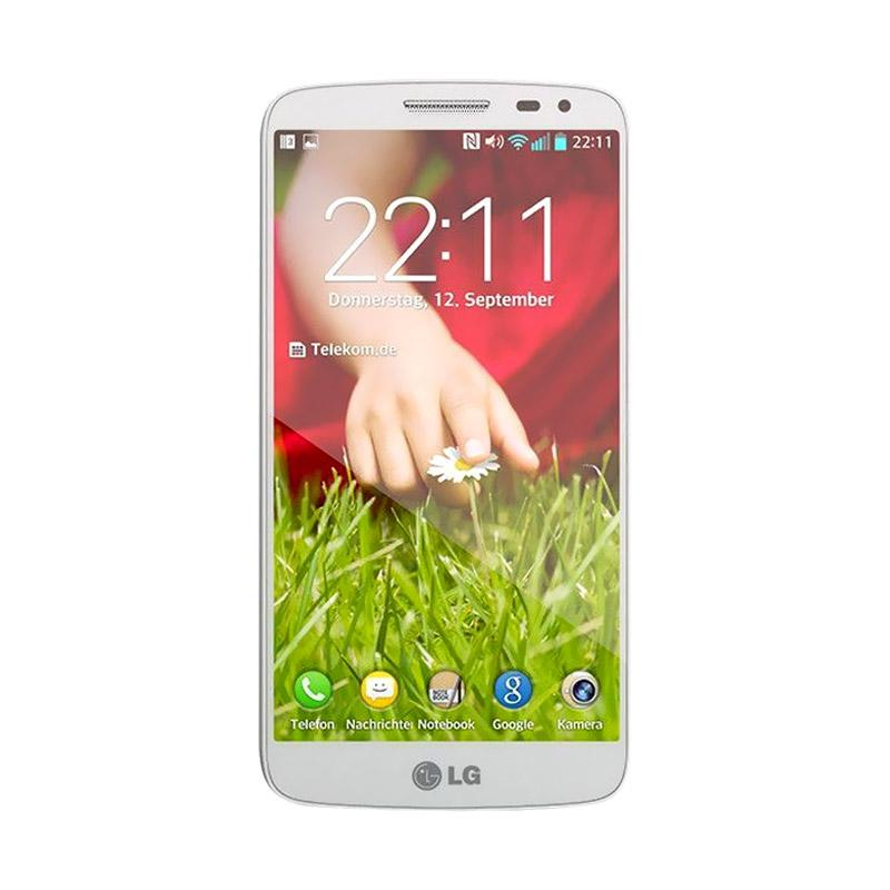 LG G2 Mini 3G D618 Smartphone - White [8GB/1GB]