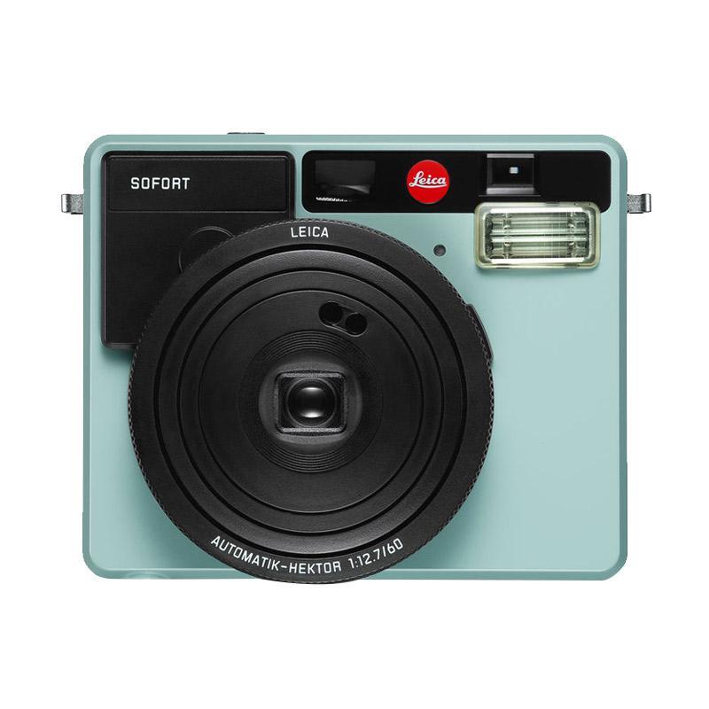 Leica Sofort Kamera Pocket - Mint
