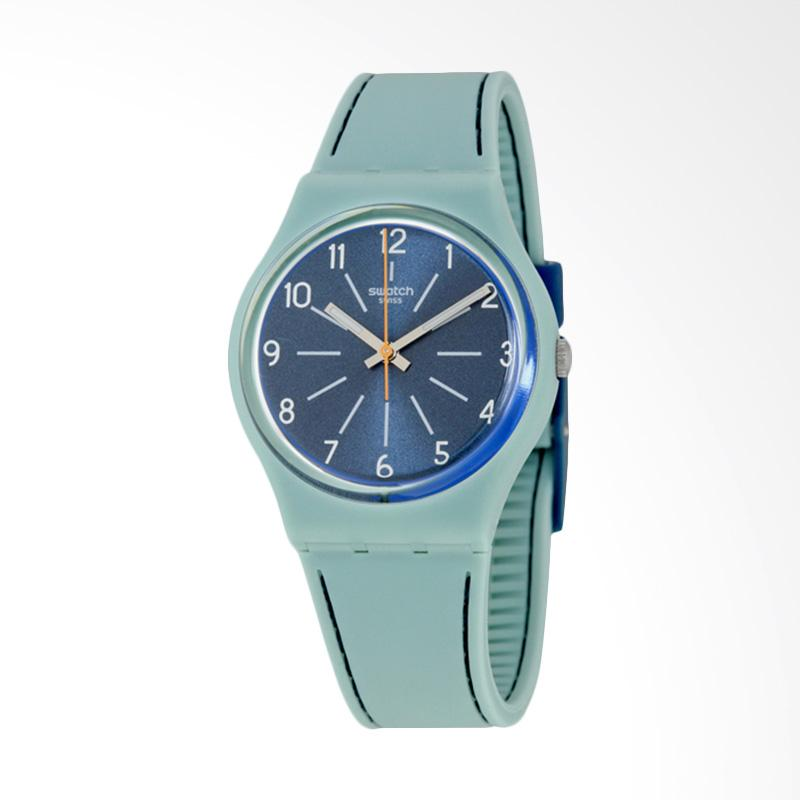 Swatch GM184 Jam Tangan Wanita - Blue