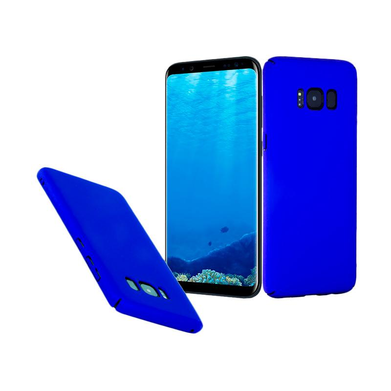 Baby Skin Ultra Thin Hardcase Casing for Samsung S8 Plus - Blue