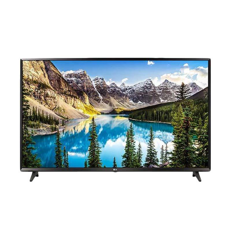 harga [RESMI] LG 49UJ632T UHD 4K Smart LED TV with Magic Remote [49 Inch / WebOS 3.5] Blibli.com