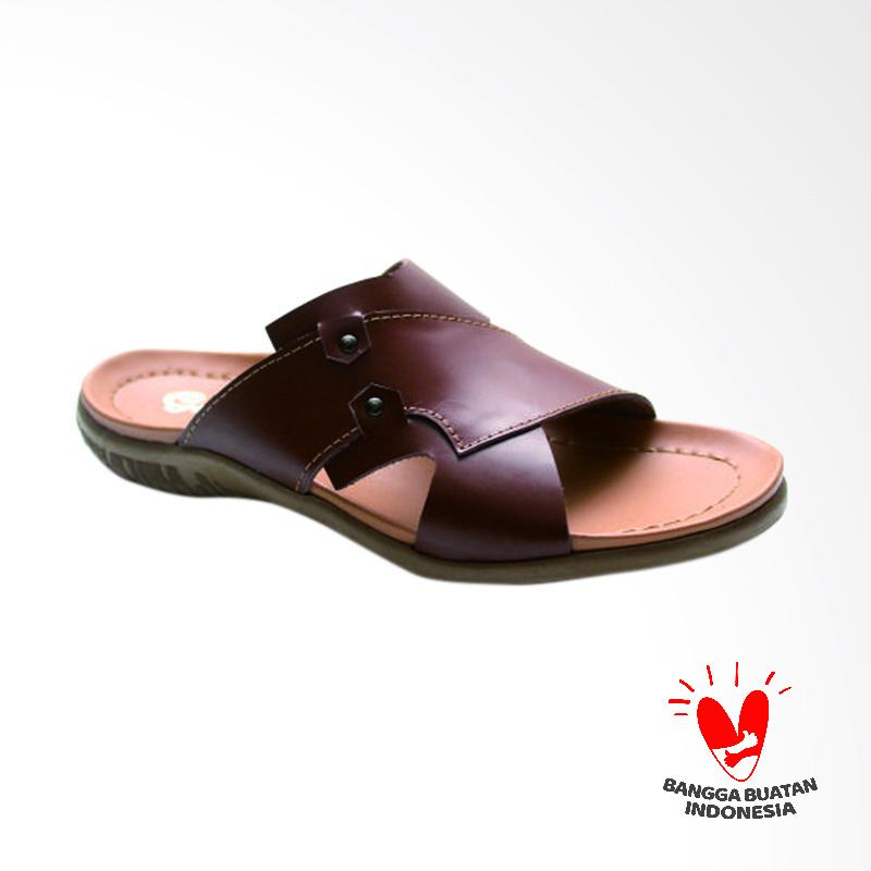 GRUTY Sandal Pria GR 81094