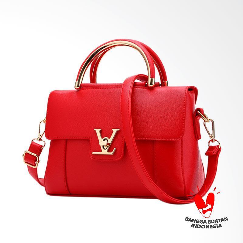 IMF BG559 Tas Wanita - Red
