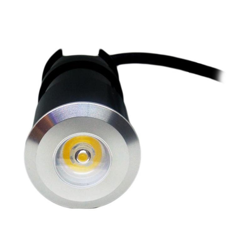Vinder Floor UpLight Lampu LED [3 W/12V DC]