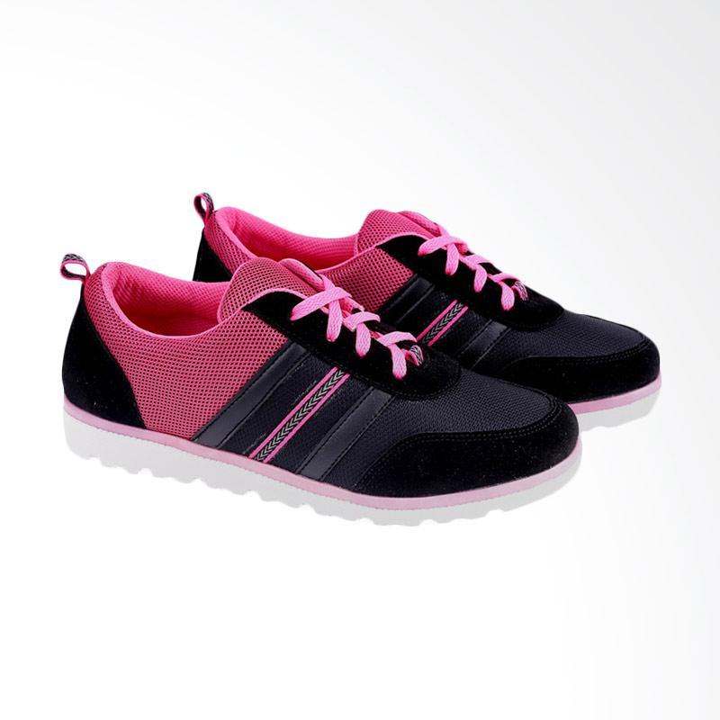 Garucci GUS 7197 Sneakers Shoes Wanita - Pink